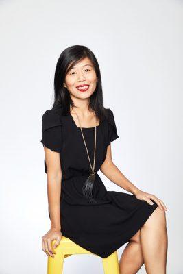 Isabel Nyo headshot