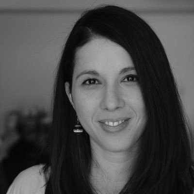Bibiana Nunes headshot