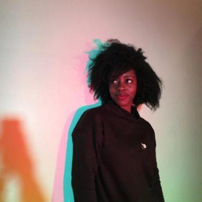 Omayeli Arenyeka headshot