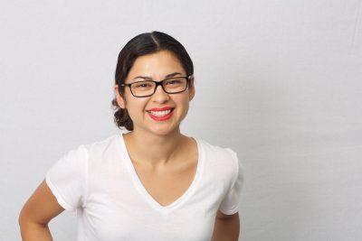 Desiree Garcia headshot