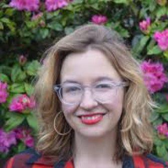Amelia  Abreu headshot