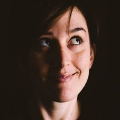 Cassie  McDaniel headshot