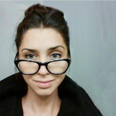 Julia  Khusainova headshot