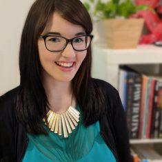Laura  Van Doore headshot