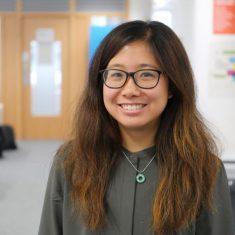 Marie  Cheung headshot