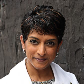 Meena  Kothandaraman headshot