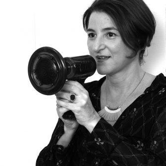Ruth  Kikin-Gil headshot