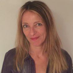 Samantha Starmer headshot