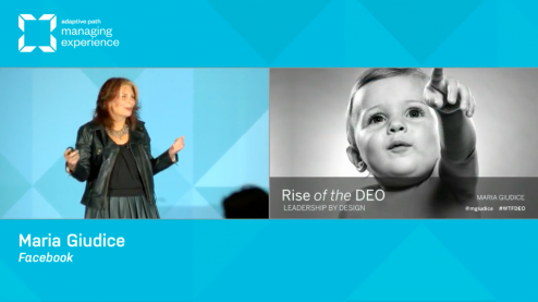 The Rise of the DEO: Leadership by Design