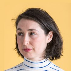 Lizy  Gershenzon headshot