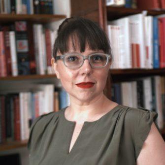 Sophie  Freiermuth headshot