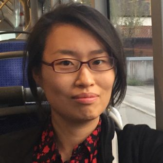Tomomi  Sasaki headshot