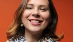 Vanessa  Colina headshot