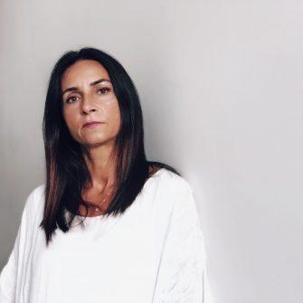 Alberta Soranzo headshot