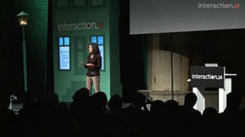 Body Languages of Interaction Design