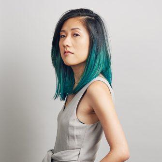 Susan Lin Headshot
