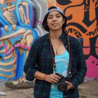 Trish Ang headshot