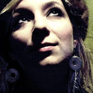 Jenka Gurfinkel headshot