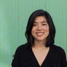 Audrey  Liu headshot