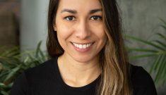 Paola Mariselli Headshot