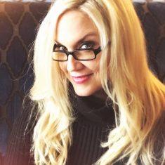 Brenda  Brathwaite Romero headshot