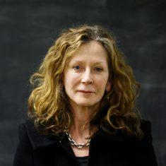 Cheryl  Heller headshot
