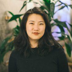 Crystal  Yan headshot