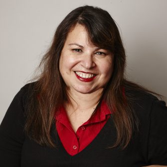 Dorelle  Rabinowitz headshot