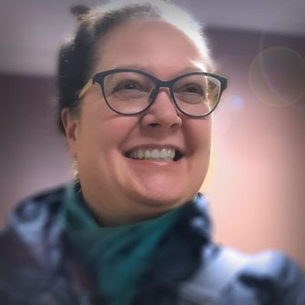 Elizabeth  Grigg headshot