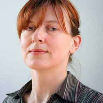 Erika  Hall headshot