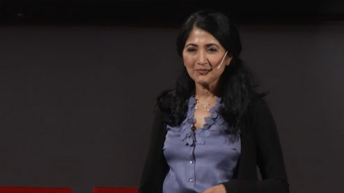 Gamification at work | Janaki Kumar | TEDxGraz