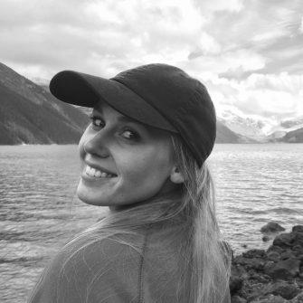 Lea Suela Schwegler headshot