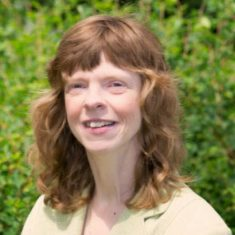 Glenda Watson Hyatt headshot