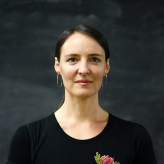 Hannah  du Plessis headshot