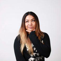 Bianca Curutan headshot