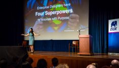 Innovate with Purpose talk still
