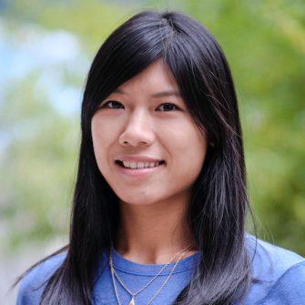 Jenny  Shen headshot