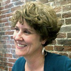 Kate  Rutter headshot