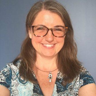 Kathi  Kaiser headshot