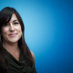 Kristin  Skinner headshot