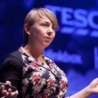 Leisa Reichelt Reichelt headshot