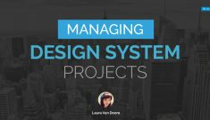Managing Design System Projects