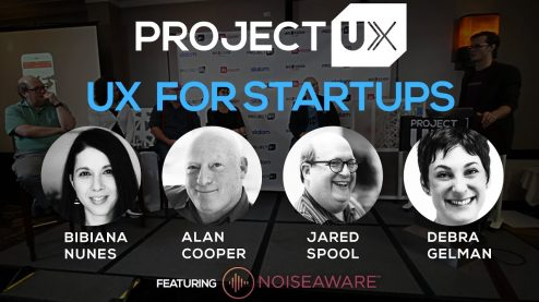 ProjectUX | The UX Show for Startups | S1E2