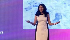 Riding the wave of digital disruption by Design - Janaki Kumar