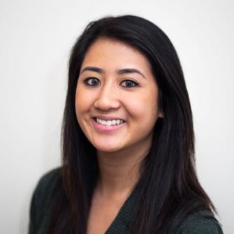 Stephanie  Nguyen headshot