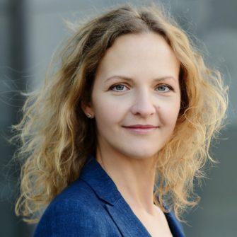 Tatiana  Kolesnikova headshot
