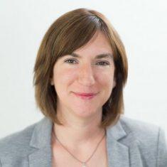 Theresa  Neil headshot