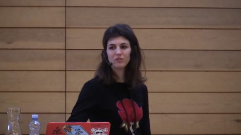 Web Maps - Putting the M in Angular web apps! by Katerina Skroumpelou