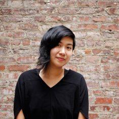 Christina  Xu headshot