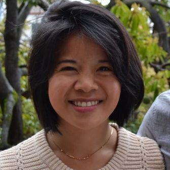 Emma Tzeng headshot